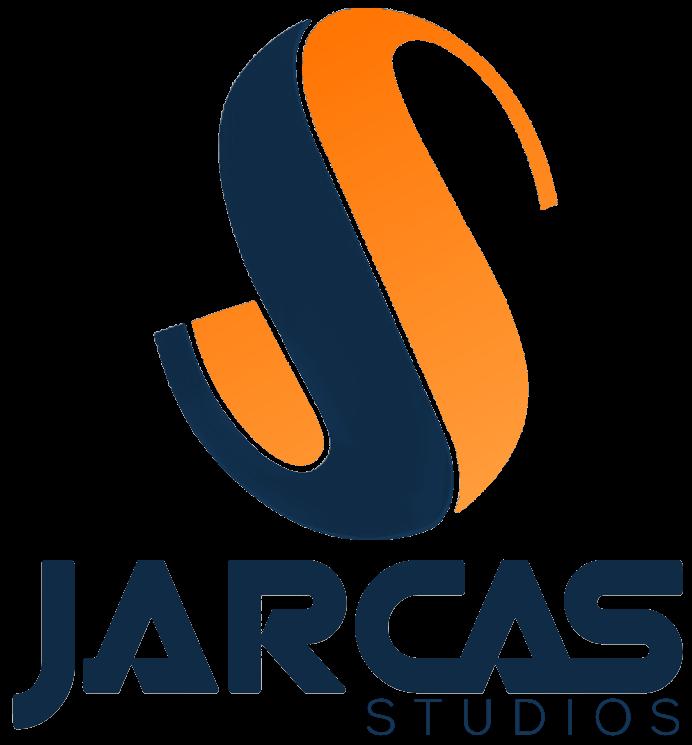 Jarcas Studios logo